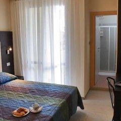 Hotel Ricchi комната для гостей фото 2