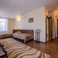 Гостиница Бурлак в Рыбинске отзывы, цены и фото номеров - забронировать гостиницу Бурлак онлайн Рыбинск комната для гостей фото 4