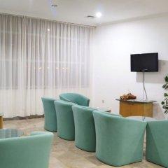 Grande Hotel Dom Dinis интерьер отеля