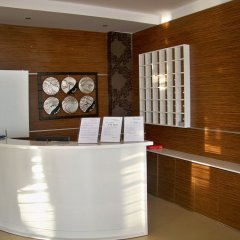 Отель Palace Lukova Албания, Саранда - отзывы, цены и фото номеров - забронировать отель Palace Lukova онлайн спа