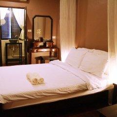 Niras Bankoc Hostel Бангкок сауна