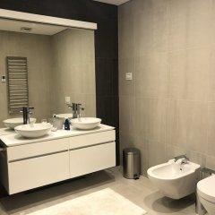 Отель Harmonia Черногория, Будва - отзывы, цены и фото номеров - забронировать отель Harmonia онлайн ванная