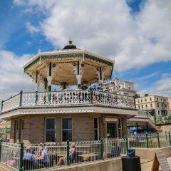 Отель Brighton Getaways - Panoramic Penthouse Великобритания, Хов - отзывы, цены и фото номеров - забронировать отель Brighton Getaways - Panoramic Penthouse онлайн