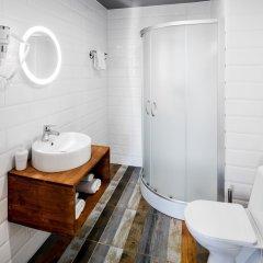 LiKi LOFT HOTEL ванная