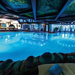 Resort Hotel Alex бассейн фото 2