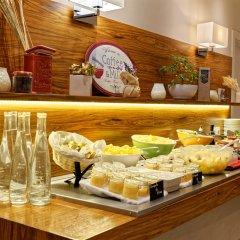 Отель Westminster Hotel & Spa Франция, Ницца - 7 отзывов об отеле, цены и фото номеров - забронировать отель Westminster Hotel & Spa онлайн питание фото 3