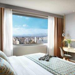 Отель Wyndham Grand Athens Греция, Афины - 1 отзыв об отеле, цены и фото номеров - забронировать отель Wyndham Grand Athens онлайн комната для гостей фото 5