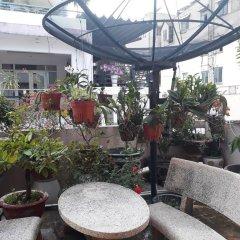 Giang Hotel питание