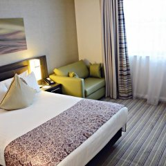 Отель Holiday Inn London Commercial Road комната для гостей фото 4