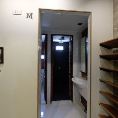 Siam Plug In The Gallery Hostel Бангкок комната для гостей фото 2