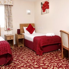 Best Western London Ilford Hotel комната для гостей фото 5