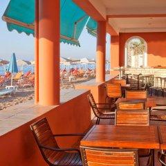 Dedalos Beach Hotel питание