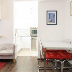 Star Apartments Израиль, Тель-Авив - отзывы, цены и фото номеров - забронировать отель Star Apartments онлайн комната для гостей фото 5
