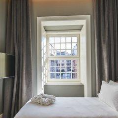 Отель O Artista Boutique Suites комната для гостей фото 3