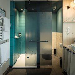Отель Marias Platzl Мюнхен ванная