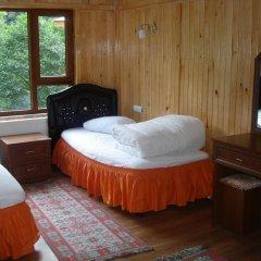 Отель Yesil Vadi Otel комната для гостей фото 3