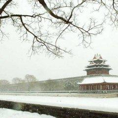 Beijing Wang Fu Jing Jade Hotel фото 4