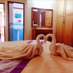 Отель Shagwell Mansions Паттайя спа фото 2
