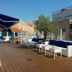 Отель Guest House Lisbon Terrace Suites II