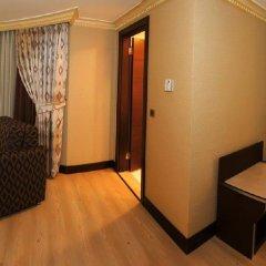 Eser Premium Hotel & SPA спа
