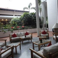 Отель Lanka Princess All Inclusive Hotel Шри-Ланка, Берувела - отзывы, цены и фото номеров - забронировать отель Lanka Princess All Inclusive Hotel онлайн фото 9