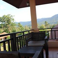 Отель Kanlaya Park Samui Самуи балкон