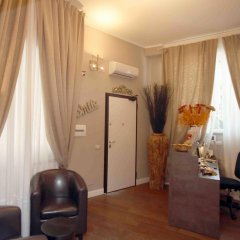 Отель La casa di Mango e Pistacchio удобства в номере