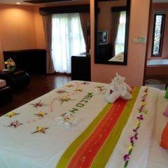 Отель Rummana Boutique Resort Таиланд, Самуи - отзывы, цены и фото номеров - забронировать отель Rummana Boutique Resort онлайн комната для гостей фото 2