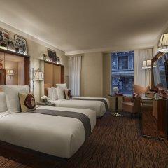 Отель Mondrian Park Avenue США, Нью-Йорк - отзывы, цены и фото номеров - забронировать отель Mondrian Park Avenue онлайн комната для гостей фото 2