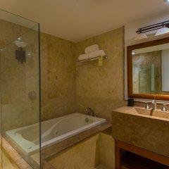 Отель The Ridge at Playa Grande Luxury Villas Мексика, Кабо-Сан-Лукас - отзывы, цены и фото номеров - забронировать отель The Ridge at Playa Grande Luxury Villas онлайн ванная фото 2