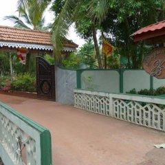 Отель Bougain Villa Шри-Ланка, Берувела - отзывы, цены и фото номеров - забронировать отель Bougain Villa онлайн фото 11