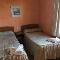 Отель Hostal La Concha комната для гостей
