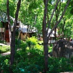 Отель Baan Hin Sai Resort & Spa фото 15