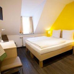 Отель Centro Hotel Arkadia Германия, Кёльн - 6 отзывов об отеле, цены и фото номеров - забронировать отель Centro Hotel Arkadia онлайн комната для гостей фото 4