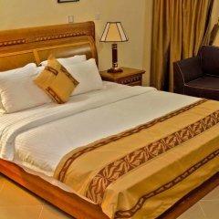 Отель Beni Gold Нигерия, Лагос - отзывы, цены и фото номеров - забронировать отель Beni Gold онлайн фото 5