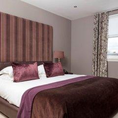 Отель The Chester Residence Великобритания, Эдинбург - отзывы, цены и фото номеров - забронировать отель The Chester Residence онлайн фото 5