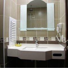 Solis Hotel Турция, Стамбул - отзывы, цены и фото номеров - забронировать отель Solis Hotel онлайн ванная