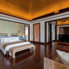 Отель Villa Daran - Kamala Beach комната для гостей фото 4