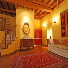 Отель Domus Navona Historical Resort Италия, Рим - отзывы, цены и фото номеров - забронировать отель Domus Navona Historical Resort онлайн интерьер отеля