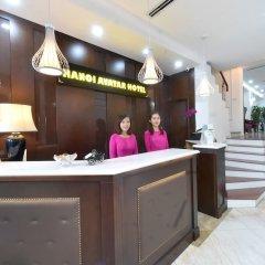 Nova Hotel интерьер отеля фото 2