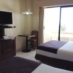 Olas Altas Inn Hotel & Spa удобства в номере фото 2