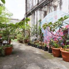 Отель ZEN Rooms Off Jalan Pudu @Hotel Paloma Inn Малайзия, Куала-Лумпур - отзывы, цены и фото номеров - забронировать отель ZEN Rooms Off Jalan Pudu @Hotel Paloma Inn онлайн фото 3