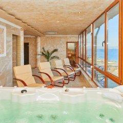 Отель Petar and Pavel Hotel & Relax Center Болгария, Поморие - отзывы, цены и фото номеров - забронировать отель Petar and Pavel Hotel & Relax Center онлайн бассейн