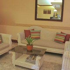 Vacation Hotel Cebu интерьер отеля