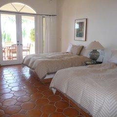 Отель Casa Mariposa комната для гостей фото 2