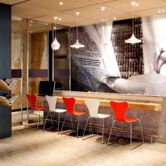 Гостиница Novotel Москва Центр в Москве - забронировать гостиницу Novotel Москва Центр, цены и фото номеров интерьер отеля фото 3
