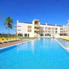 Отель Laguna Resort - Vilamoura Португалия, Виламура - отзывы, цены и фото номеров - забронировать отель Laguna Resort - Vilamoura онлайн с домашними животными
