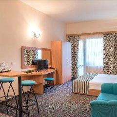 Отель Lotus Hotel Болгария, Солнечный берег - отзывы, цены и фото номеров - забронировать отель Lotus Hotel онлайн комната для гостей