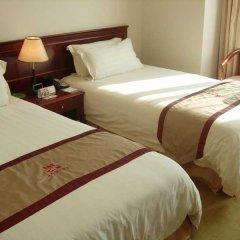 Отель Shanghai Airlines Travel Hotel Китай, Шанхай - 1 отзыв об отеле, цены и фото номеров - забронировать отель Shanghai Airlines Travel Hotel онлайн комната для гостей