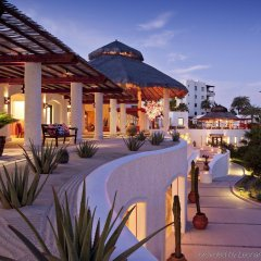 Отель Las Ventanas al Paraiso, A Rosewood Resort балкон